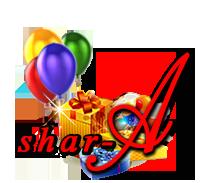 Воздушные шары и шарики в Киеве с доставкой - Shar-Antonina