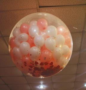 Как сделать дома шарик с гелием